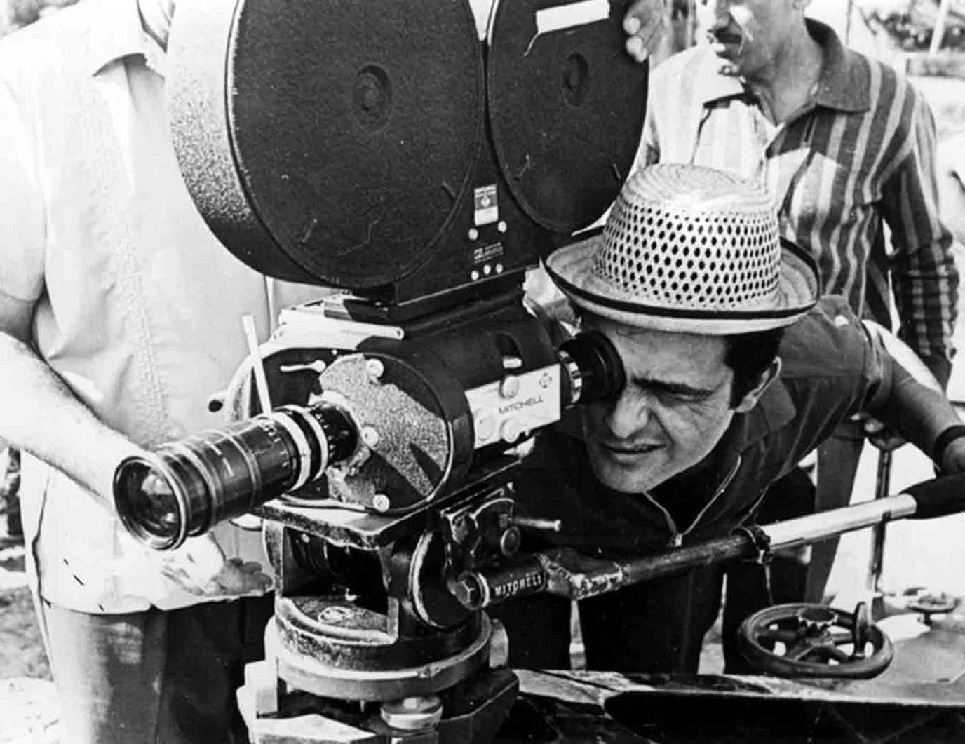 Favio, Chronicle of a Director