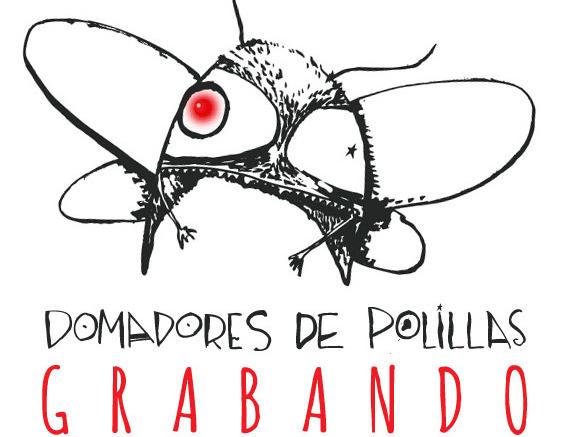 Domadores de Polillas 1er CD
