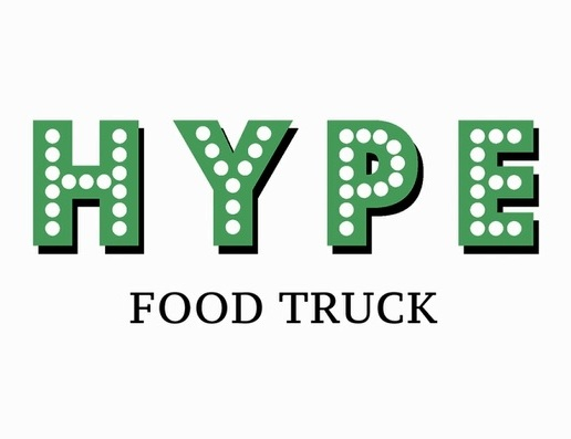 HYPE Food Truck go for real!