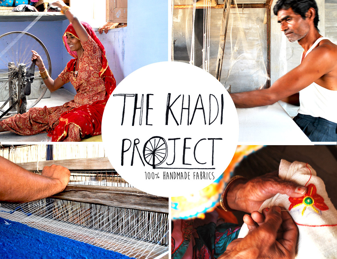 The Khadi Project
