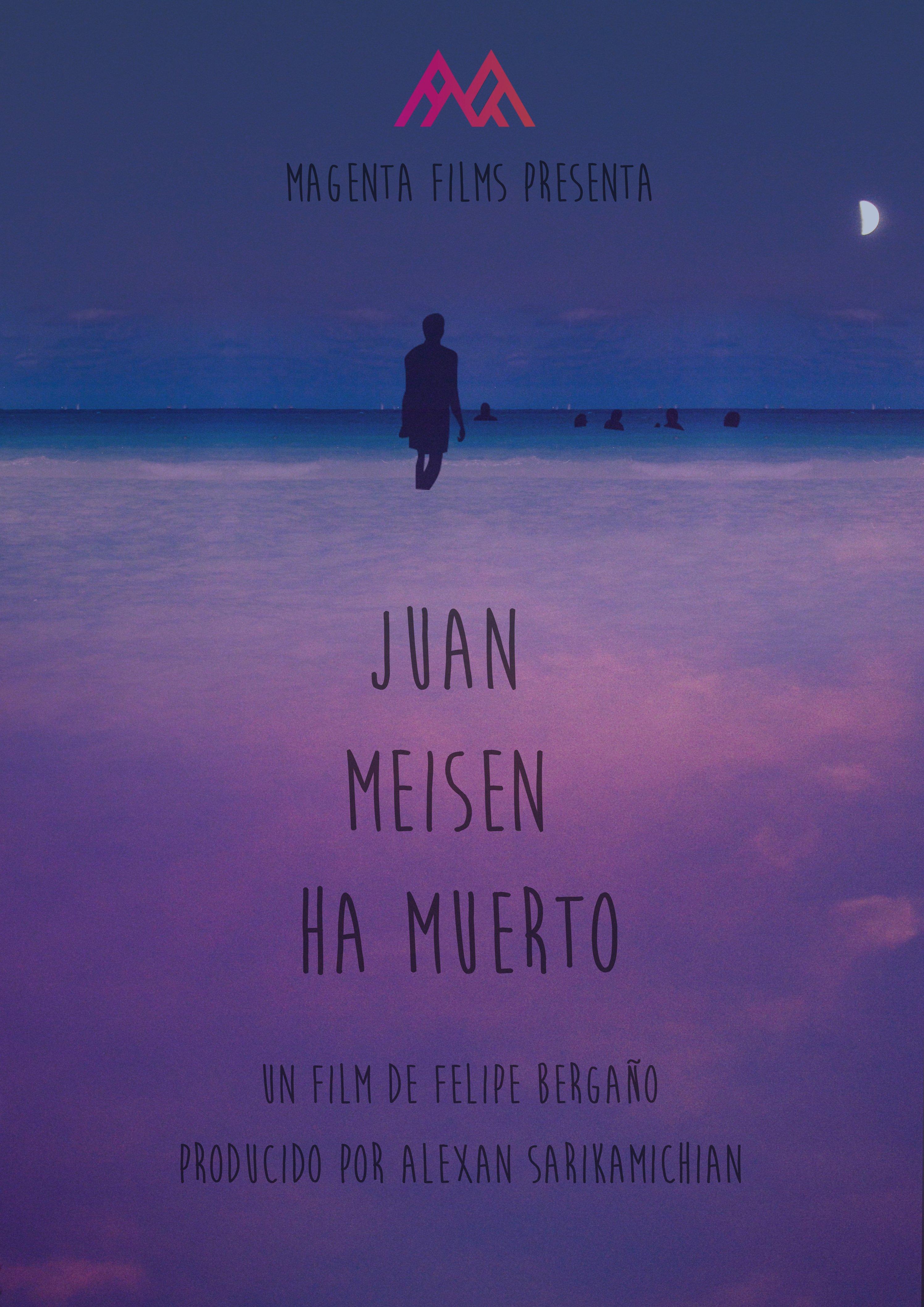 Juan Meisen ha muerto
