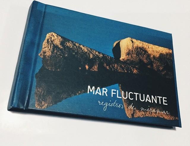 Mar Fluctuante PhotoBook