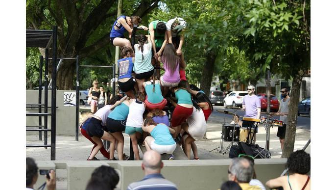 Danza en las calles para todos