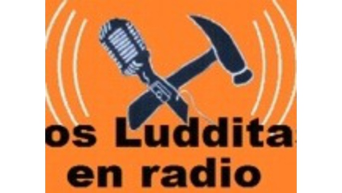 Los Ludditas