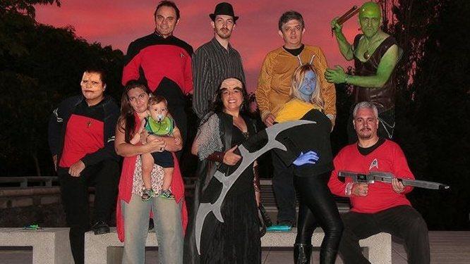 Star Trek en Argentina
