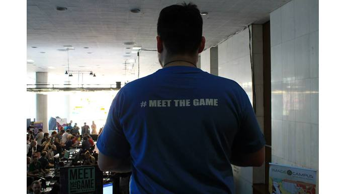 Meet The Game 2015