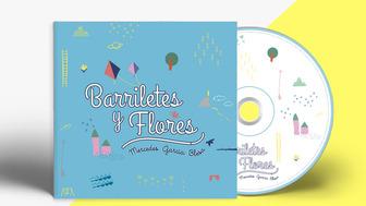 BARRILETES Y FLORES