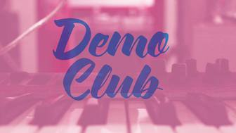 Demo Club primer disco Pueyfre