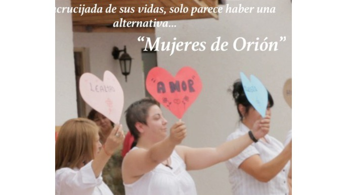 Orion's Women a documentary