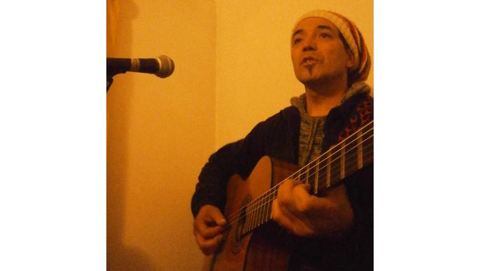1º CD Enrique Huerta Quinteto