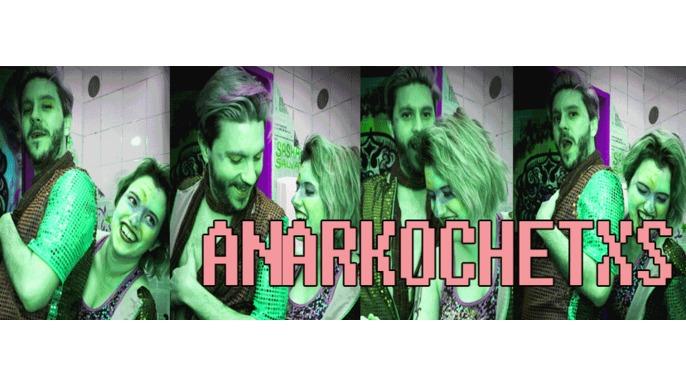 Anarkochetxs - Dúo Microcentro
