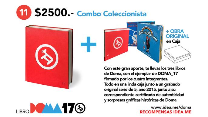 DOMA_17 Book