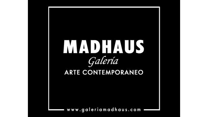 Galería Madhaus en LA ART SHOW