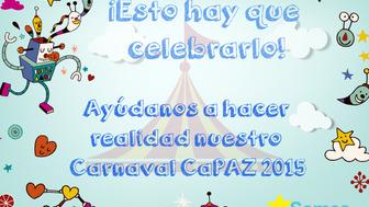 Carnaval CaPAZ 2015