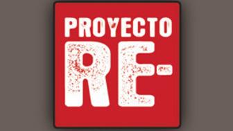 Proyecto RE- (El libro)