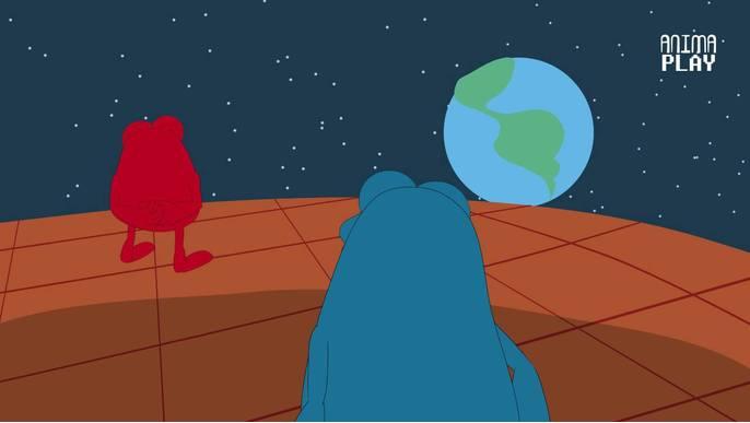 Serie de Animación Argentina