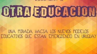 """Proyecto """"Otra Educación"""""""