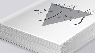 Invisible a los ojos, el libro