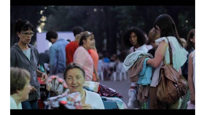 FILM ACADEMY Leonardo Favio