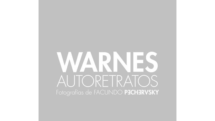 WARNES - AUTO RETRATOS