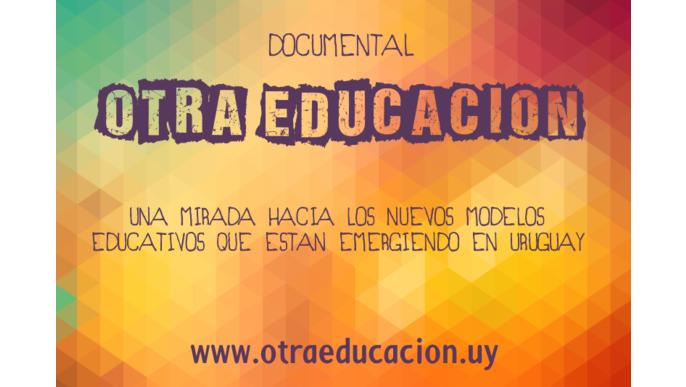 Documental OTRA EDUCACIÓN