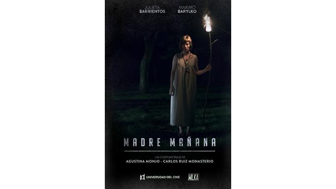 MADRE MAÑANA