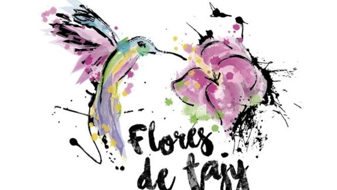 Flores de Tajy