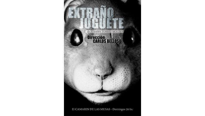 Extraño Juguete