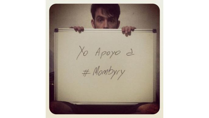 Mombyry
