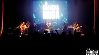 La Chancha Muda, nuevo disco!