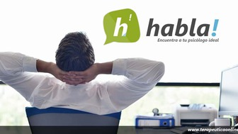 Habla! Online therapy