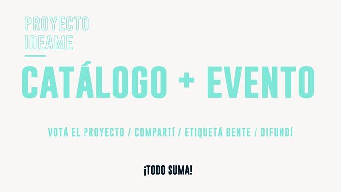 TRÁFICO | Catálogo & Evento