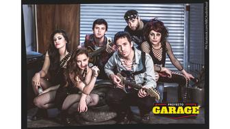 Proyecto Garage