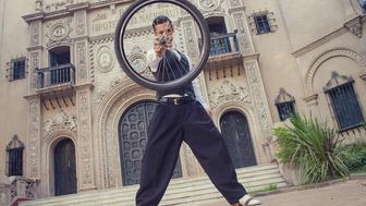 Tango Gira Bike