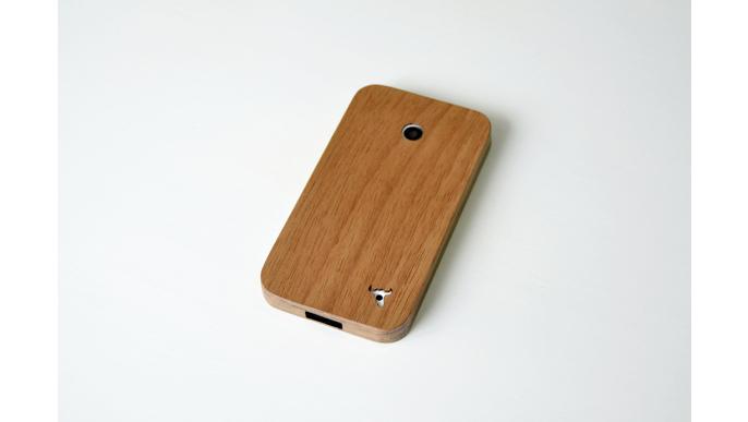 Palo Santo diseño sustentable