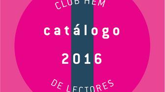 Club Hem de Lectores 2016