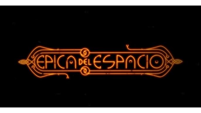 Epica del Espacio - Primer CD