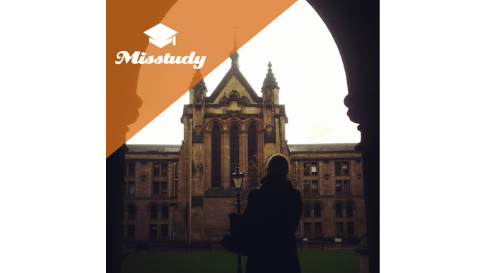Misstudy: Find your passion!