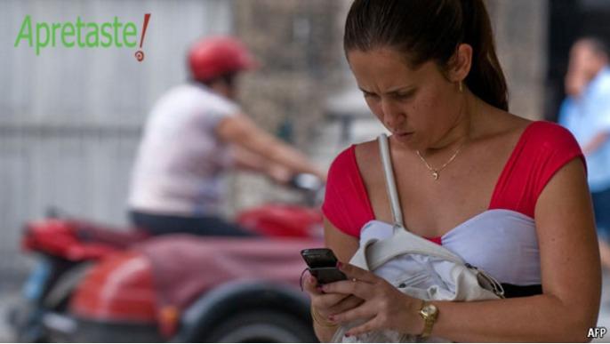 Let's Connect Cuba & America