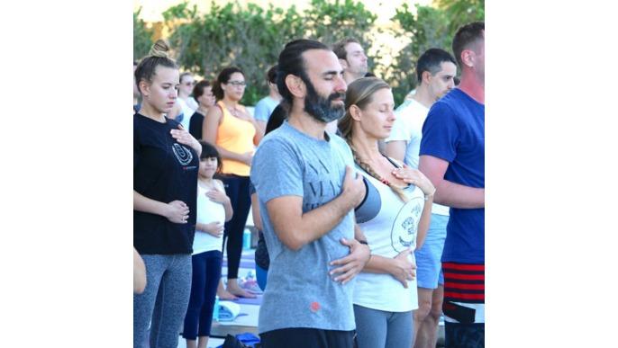 Modern Life Mindfulness Fest