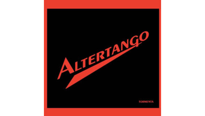 Altertango , fith record , the project.