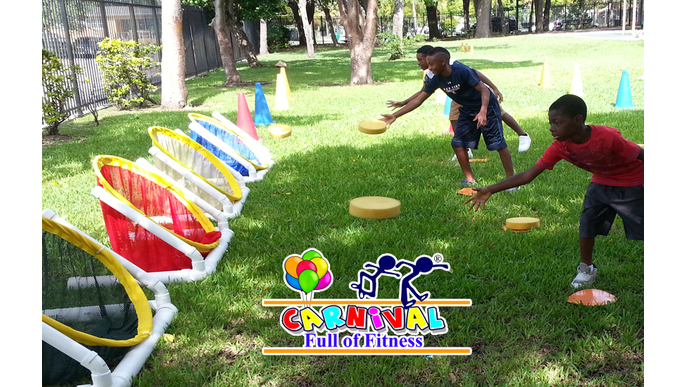 Carnival Full of Fitness®