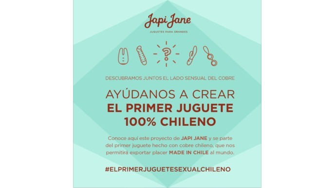 Primer Juguete Sexual Chileno