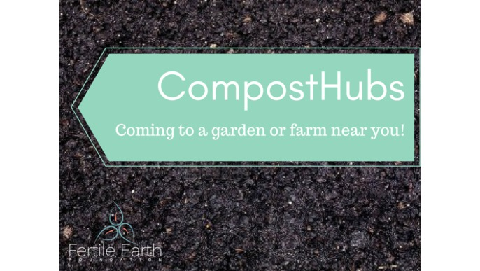 Centros de Compost ~ Miami!