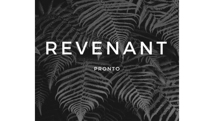 Revenant - Cambiemos el mundo!