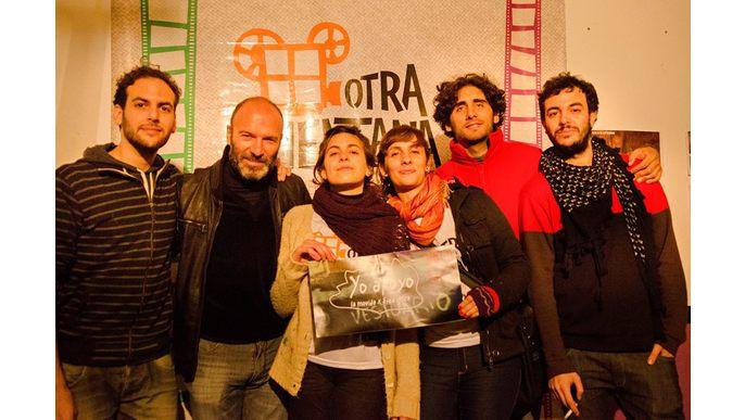 Otra Ventana * 4ta edición