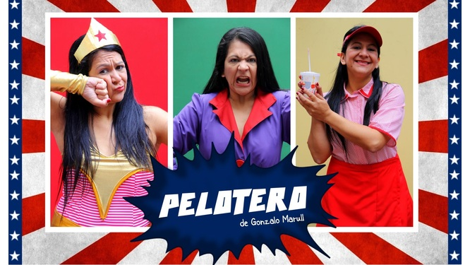 PELOTERO viaja a Colombia