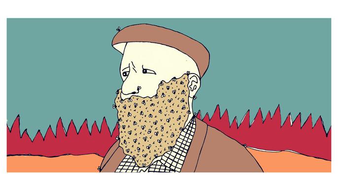 Barba de Abejas se renueva