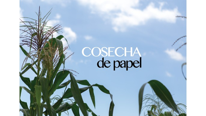 Paper crops