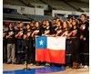 Chilean Heart - Robotics
